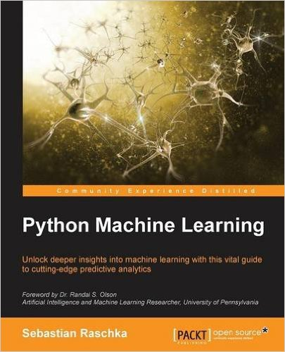 Python Machine Learning Paperback