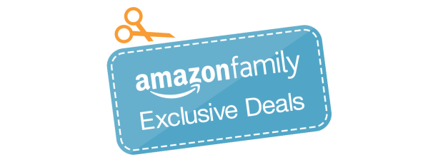 Join Amazon Family 30-Day Free Trial