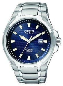 Citizen Eco-Drive Wristwatch