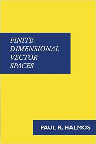 finite-dimensional-vector-spaces