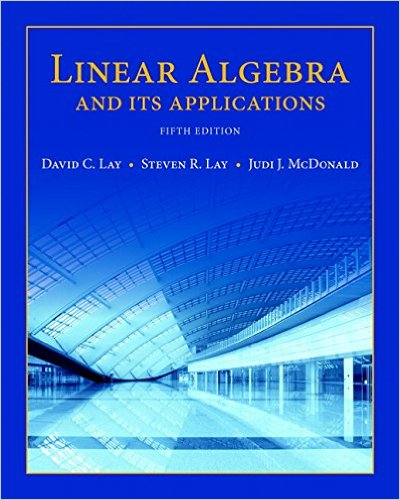linear-algebra-and-its-applications