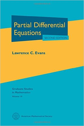 partial-differential-equations-graduate