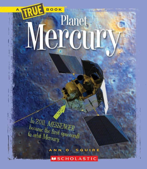 mercury-planet